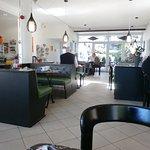Café Höngg d'Bio Insle Foto