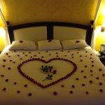 Foto de El Chante Spa Hotel