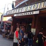Bilde fra Market Broiler