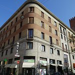 Hotel Impero Foto