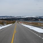 closed beartooth highway