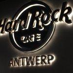 Foto de Hard Rock Cafe Antwerp