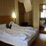 Foto de Falkensteiner Hotel Maria Prag