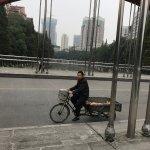 Photo de Chengdu Lazy Bones Backpackers Boutique Hostel