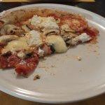 La mejor Pizza de Florencia
