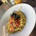 Foto van Bellagio