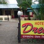Hotel Dream Pure Veg. resmi