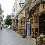 Rethymnon Old Town Foto