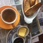 Foto de Cafe Mirabelle