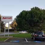 Photo de Paris Marriott Charles de Gaulle Airport Hotel