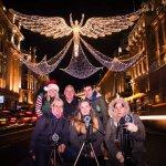 Christmas Light Tours 2017