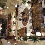 Hotel Granvia Hiroshima Foto