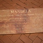Photo of Nelson Mandela Capture Site