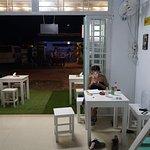 Photo de Globetrotter cafe & tavern