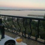 country terrace cognac