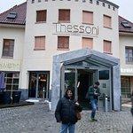 Zdjęcie Thessoni Classic Zürich