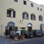 Photo de Al Pescatore Hotel & Restaurant