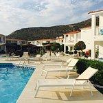 Foto de Fito Aqua Bleu Resort