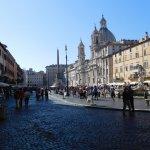 Photo de Piazza Navona