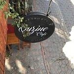 Foto di Quzine Cafe
