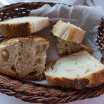 Frisches (!) Brot