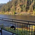 Foto de Best Western Lodge At River's Edge