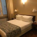 Foto de Best Western Hotel Metropoli