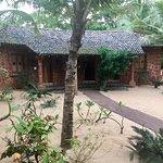 Foto de Raman Cottages