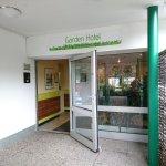 Foto de Garden Hotel Krefeld