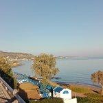 Foto de Ariadne Beach Hotel