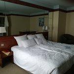 Foto de Hotel Helianthal
