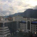 Novotel Grenoble Centre Foto
