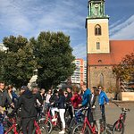 Photo de Fat Tire Tours Berlin