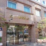 Photo de Toyoko Inn Busan Seomyeon