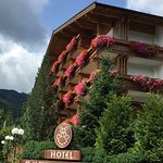 Hotel Salzburgerhof Foto