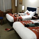 Photo de Mercure Kakadu Crocodile Hotel
