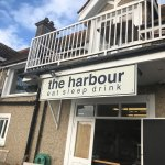 Foto de Harbour Fish and Grill