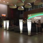 Holiday Inn Zilina Foto