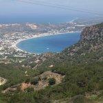 Photo de Agios Stefanos Beach