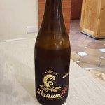 Titanium beer