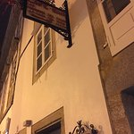 Ojo!!!!!!! Este es el restaurante Los sobrinos del padre, que está mal reseñado en TripAdvisor c