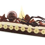 tarta de chocolate kif kif