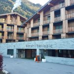 Photo of Hotel l'Heliopic