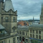 Photo de Mercure Sheffield St Paul's Hotel