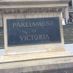 Photo of Parliament House of Victoria