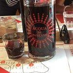 Karaffe Hauswein