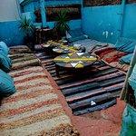 Foto van Dahab Hostel