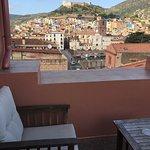 Photo of Hotel Palazzo Sa Pischedda Bosa