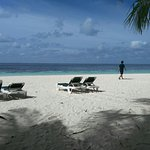 The island resort fulfills its promises in terms of cleanliness, value for money, and a pictures