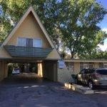Photo de Millers Cottage Motel